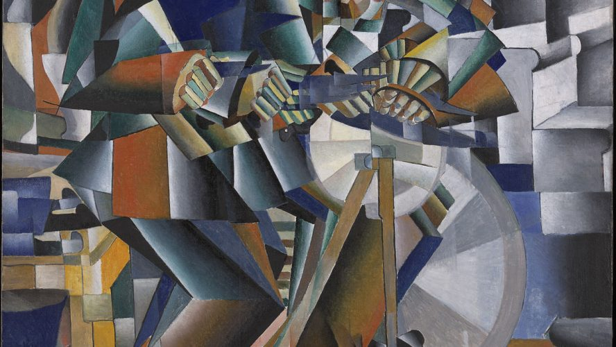 7 Artworks by Kazimir Malevich What You Need to Know