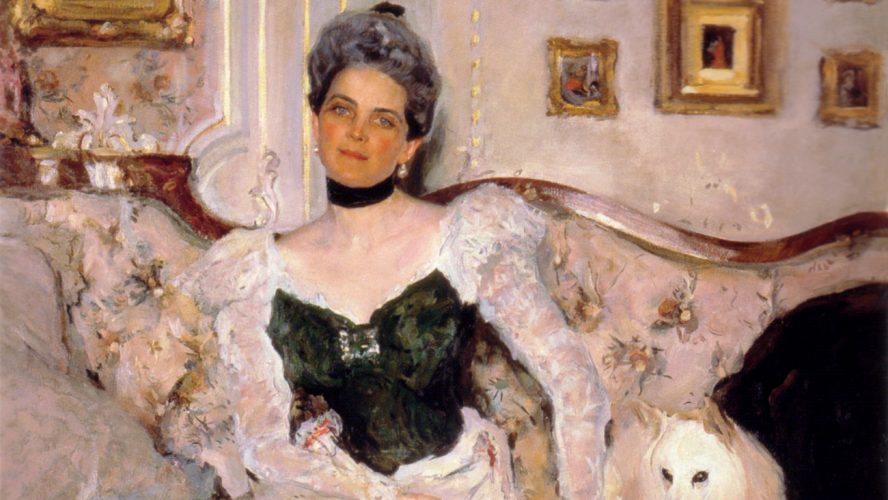 7 Fates of Famous Women Painters We Don't Know