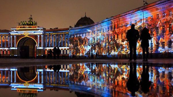 8 Museums in Saint Petersburg That Located Near Altai Palace Casino