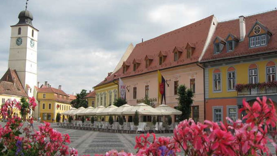 Cluj-Napoca – The Capital of Romanian Art From Time to Time